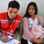 Gestantes y niños menores de 3 meses serán afiliados al programa Juntos