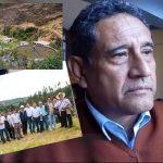 """""""Bambamarca se quedaría sin PTAR si el alcalde no consigue la licencia social"""""""