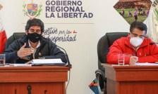 Foto de <Más de un millón se beneficiarán con obras de infraestructura vial en La Libertad