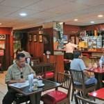 Restaurantes reiniciarán atención en salón con aforo al 40% el 20 de julio