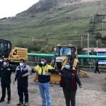 Gold Fields contribuye en la construcción de 2 mil reservorios de agua en Hualgayoc