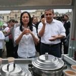 El juicio contra Ollanta Humala y Nadine Heredia por aportes sería en octubre