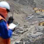 Hay 48 proyectos mineros con EIA aprobado, de los cuales seis tienen conflictos
