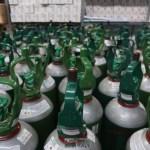 La Libertad adquirirá 200 balones de oxígeno medicinal