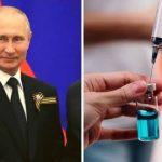 Rusia registra la primera vacuna contra la COVID-19 en el mundo