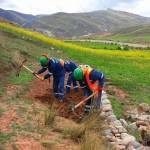 Minem compromete S/ 88 millones para tareas de remediación ambiental