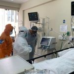 Huánuco en el colapso por incremento de pacientes COVID-19