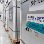 China acelera producción de vacunas para exportar a países en desarrollo