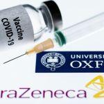 La vacuna de Oxford/AstraZeneca es más eficaz cuando aumenta el intervalo entre dosis