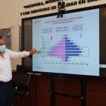 Aumenta a 20 el índice diario de fallecidos por coronavirus en La Libertad