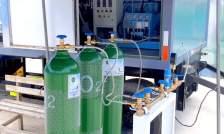 """Foto de Colectivo """"Cajamarca respira """" donó planta de oxígeno valorizada en más de 200 mil soles."""
