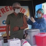 """""""Vamos a seguir dando la vida por nuestros pacientes"""", afirmó médico en Huánuco"""