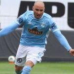 Emanuel Herrera deja Sporting Cristal y ficha por Argentinos Juniors