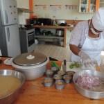 Midis Qali Warma invoca a padres al uso responsable del agua en preparación de alimentos para escolares