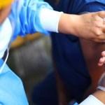 Más de cinco millones 904 mil peruanos ya fueron vacunados contra el COVID-19