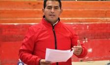 """Foto de Alcalde de Celendín: """"regidores intentan paralizar obras en ejecución"""""""
