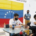 COVID-19: Minsa aplicó más de 130 mil dosis de vacuna a extranjeros
