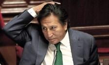 Foto de <Juez de EE UU evaluará hoy si extradita o no al expresidente Toledo