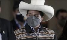 """Foto de <Pedro Castillo: """"Gabinete Ministerial está en constante evaluación"""""""