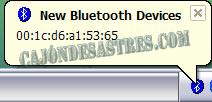 bluetoothView