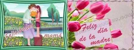 Descargar gratis tarjetas de felicitacin para el Da de la Madre