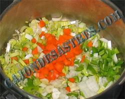 Receta de carillada de cerdo en salsa