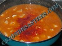 receta de pechuga de pollo con arroz