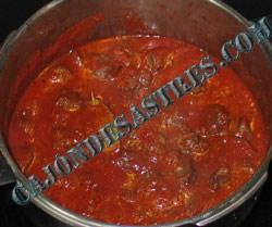receta de carrilleras con tomate