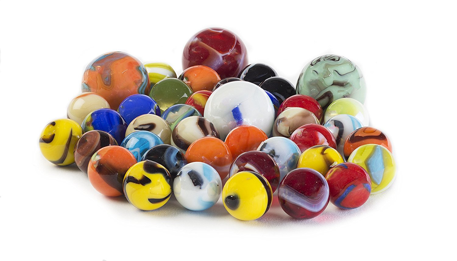 The History of Marbles – Toy Box
