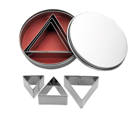 cortantes triângulos ibili cortantes metal cortantes triângulos ibili letras números