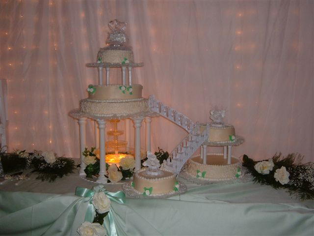 Help   old Fashioned Wedding Cake  Recipe Needed   CakeCentral com LL