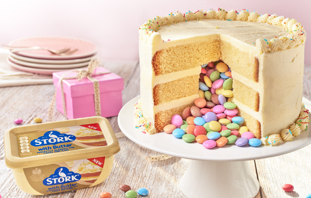 Morrisons Birthday Cakes