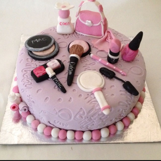 Fantastic 10 Year Girl Birthday Cake The Cake Boutique Funny Birthday Cards Online Eattedamsfinfo