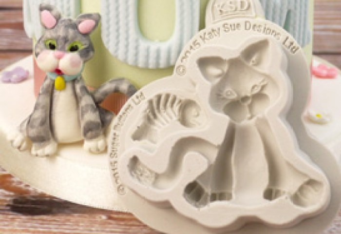 Cake Decorating Tools Equipment Cutters Moulds