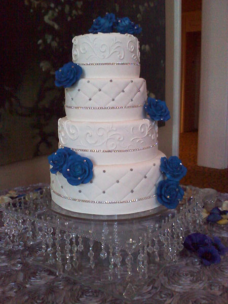 Cake Expressions Wedding Cakes Photo Gallery 7