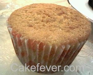 cupcake vanilla ala magnolia bakery