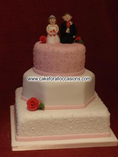 Cake Wcd220 Wedding Cakes Cake Library Cake For