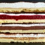 4-way Marshmallow Slice