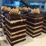Chocolate Opera Gateau