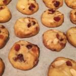SCM Biscuits