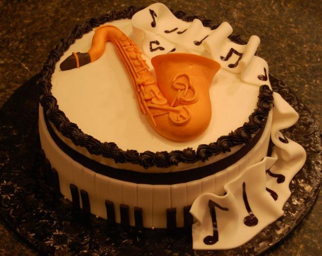 Hd Happy Birthday Cake Images