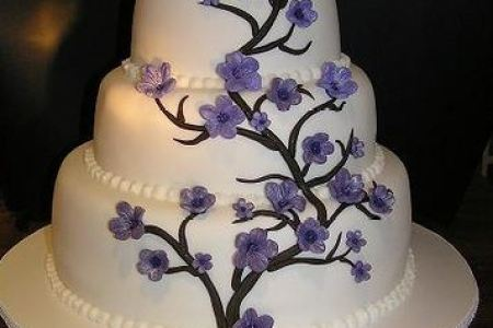 Flowers online 2018 wedding cake with purple flowers flowers online wedding cake with purple flowers these flowers are very beautiful here we offer a collection of beautiful cute charming funny and unique flower images mightylinksfo