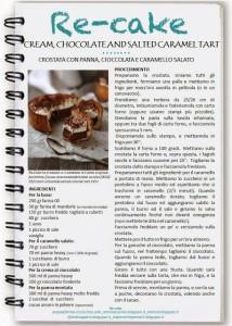 RE-CAKE2 caramello
