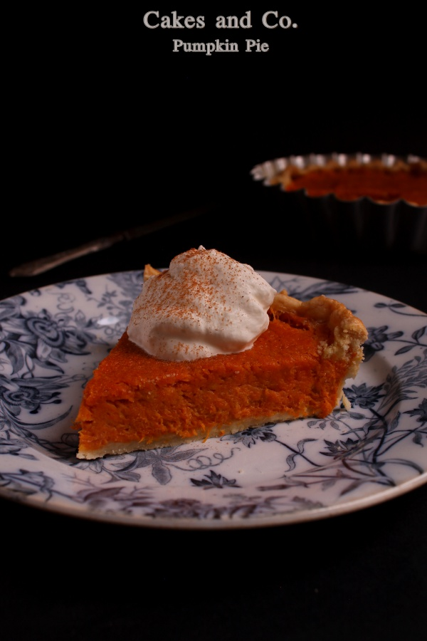 Pumpkin PieIMG_0333