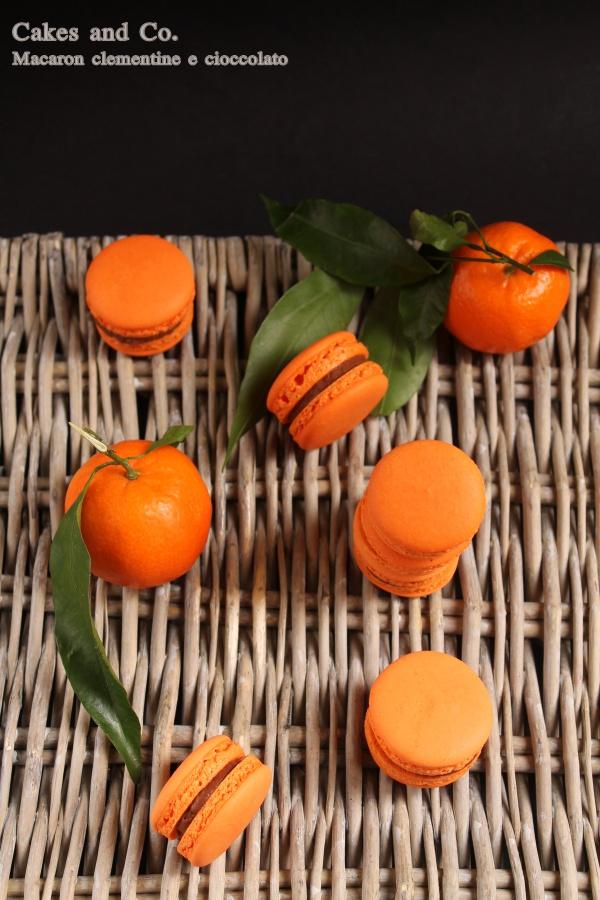 Macaron clementineIMG_0456