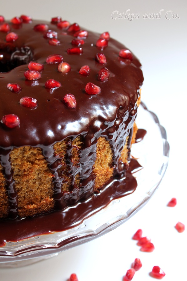 chiffon cakeIMG_5333