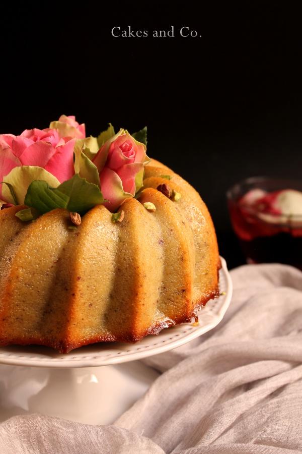 Persian-love-cake