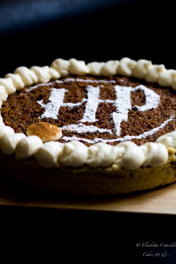 La ricetta perfetta della Tarte alla melassa - Treacle tart la torta preferita di Herry Potter.