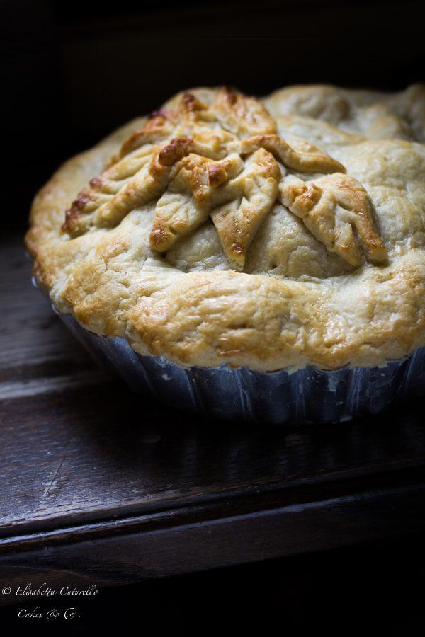 Country Apple pie la ricetta originale americana, per torte di mele degne di nonna papera