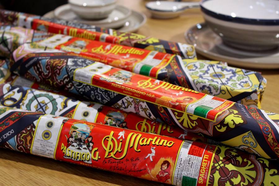 Fico la fabbrica italiana contadina